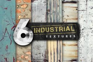 Industrial Textures